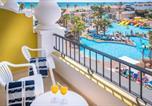 Hôtel Roquetas de Mar - Mediterraneo Bay Hotel & Resort-3