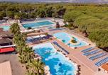 Camping 5 étoiles Roquebrune-sur-Argens - Camping Parc Saint James Oasis Village