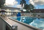 Hôtel Jacksonville - Motel 6-Jacksonville, Fl - Orange Park-1
