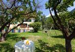 Location vacances Ried im Oberinntal - Appartement Forsthaus-1