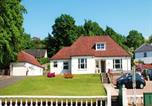 Location vacances Fort William - The Willows Bed & Breakfast-1
