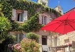 Hôtel La Turballe - Le Logis des Soeurs Grises-1