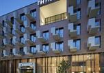 Hôtel Parme - Nh Parma-4