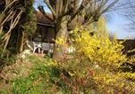 Location vacances Bennecourt - Gite Le Petit Nenuphar-4