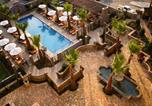 Hôtel Las Cruces - Hotel Encanto de Las Cruces - Heritage Hotels and Resorts-4