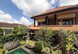 Location vacances Ubud - Pondok Wira Ubud-2