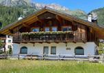 Location vacances Rigolato - Villa Romanin-2