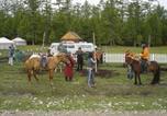 Hôtel Mongolie - Sunpath Mongolia Tour & Hostel-1