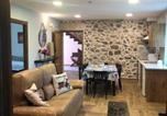 Hôtel Ruesga - Apartamentos Rurales Sobremazas-1