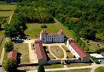 Hôtel Perreux - Chateau des Perichons-1