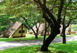 Villages vacances Graskop - Pestana Kruger Lodge-2
