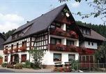 Location vacances Bromskirchen - Landhaus Kappen-2