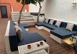 Location vacances Sant Andreu de Llavaneres - A Xvi century beach home near Barcelona-3