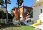 Hôtel Rab - Villas Arbia - Rio & Magdalena