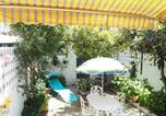 Location vacances Pineda de Mar - Ref.208 Casa colon-3