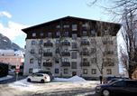 Location vacances Bad Hofgastein - Apartment Griesgasse-2-3