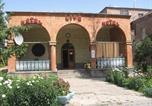 Hôtel Arménie - Hotel Life-1
