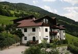Location vacances Matrei in Osttirol - Tauernappartements Kircherhof-4