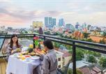 Hôtel Phnom Penh - Phnom Penh 51 Hotel-4