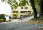 Hôtel Luxembourg - Youth Hostel Vianden-4
