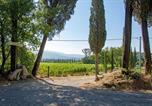 Location vacances Arezzo - Agriturismo Albergotti-3