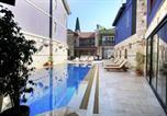 Hôtel Kılıçarslan - Alp Pasa Hotel-3