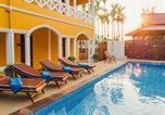 Hôtel Khong Chiam - Le Jardin Hotel-2