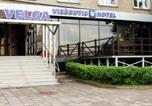 Hôtel Lituanie - Velga-1