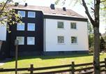 Location vacances Winterberg - Ferienwohnung Erholung in Altastenberg-3