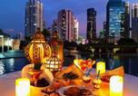 Hôtel Jakarta - Swiss-Belresidences Rasuna Epicentrum-3