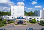 Hôtel Lehrte - Best Western Premier Parkhotel Kronsberg-1