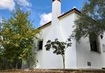 Location vacances Alfarnate - Tuhome La Casa de los Abuelos-3