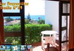 Location vacances La Cala de Mijas - Las Buganvillas Studio 39-4
