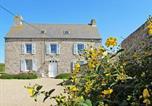 Location vacances Fermanville - Holiday Home La Ferme du Manoir - Rvi400-1