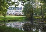 Hôtel Tannenberg - Gästehaus Wolfsbrunn-2