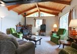 Location vacances Coeur d'Alene - Grandpa's Cabin-4