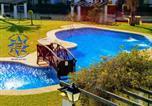 Location vacances Huércal-Overa - Home Star Vi con vistas-1