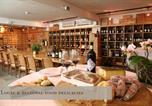 Hôtel Cernobbio - Conca Bella Boutique Hotel & Wine Experience-3