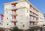 Hôtel Ioannina - Palladion Hotel