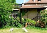 Hôtel Scharrachbergheim-Irmstett - Chambres d'hôtes Le Clos Saint Léonard-4