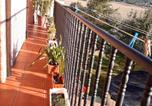 Location vacances Bernedo - House with 5 bedrooms in Munain with wonderful mountain view and enclosed garden-2