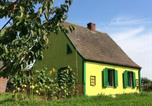 Location vacances Borne Sulinowo - Winne Wzgórze-1