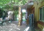 Location vacances Salteras - Chalet with 3 bedrooms in Espartinas with private pool enclosed garden and Wifi-3
