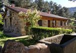Location vacances Quintanar de la Sierra - Los Ranchales Vinuesa-3