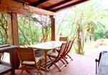 Location vacances Siracusa - Coastal Villa Enza-3