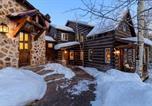 Location vacances Mountain Village - Elk Lake Lodge-3