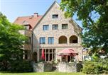 Hôtel Oschersleben (Bode) - Parkhotel Unter den Linden-4