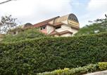 Hôtel Kigali - Empathy Manor Guest House-2