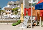 Location vacances Carlino - Appartamenti Lignano Sabbiadoro - Villa Ammiraglia-1
