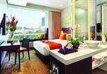 Hôtel Singapore River - Park Regis Singapore-2